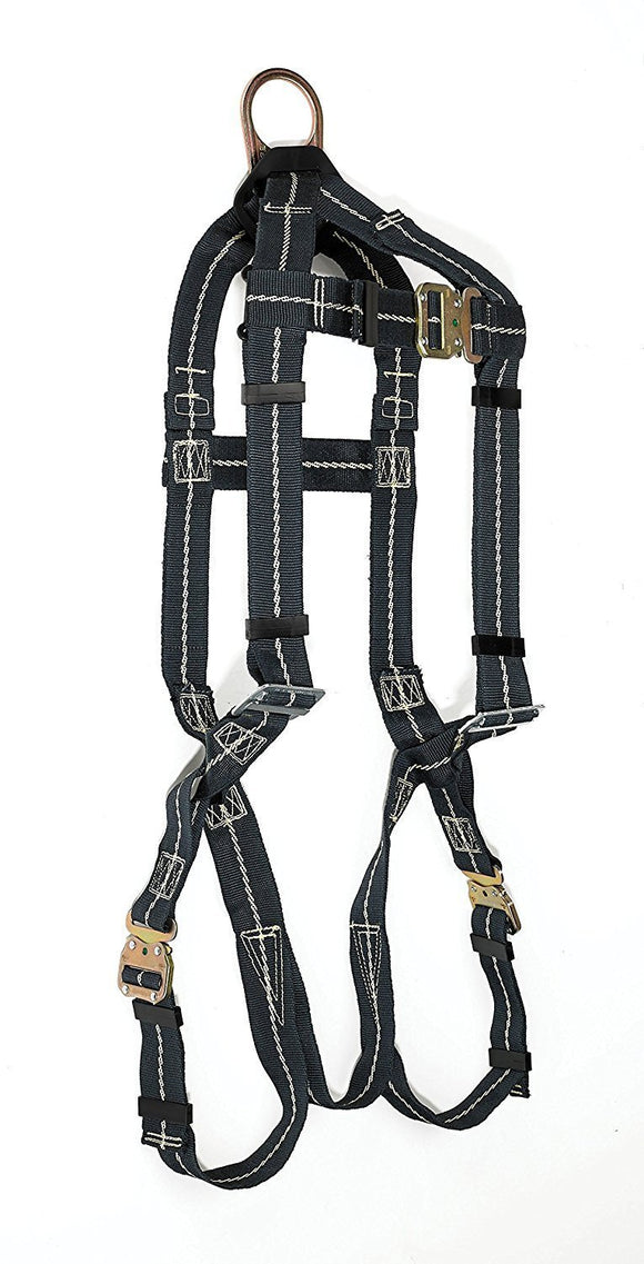 Dyna-1FR Welder's Fall Arrest Harness