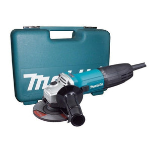 "Makita 4-1/2"" Angle Grinder With Slim Motor Housing (Model GA4530K)"