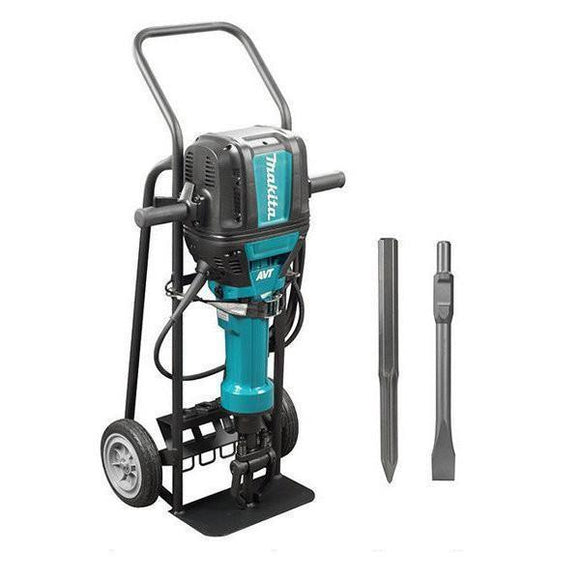 Makita 70 lbs. Breaker Hammer Kit (HM1812X1)