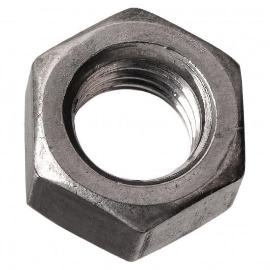 Bare Hex Nuts - 1/4