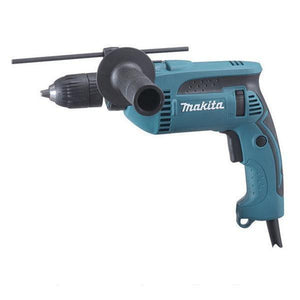 "Makita 5/8"" Hammer Drill Kit, Variable Speed, Reversible (HP1641K)"