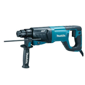 "Makita 1"" Rotary Hammer, Variable Speed, Reversible (HR2641)"