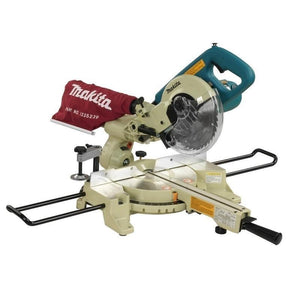 "Makita 7-1/2"" Dual Sliding Compound Mitre Saw (Model LS0714)"