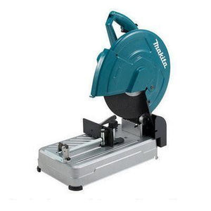 "Makita 14"" Portable Cut-Off Saw, Mitres 45° Left (LW1400)"