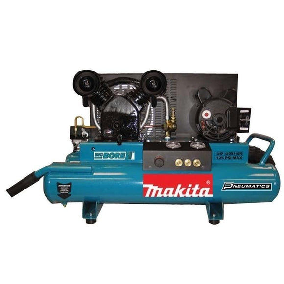 Makita 3 H.P. Electric Air Compressor (Model MAC3001)