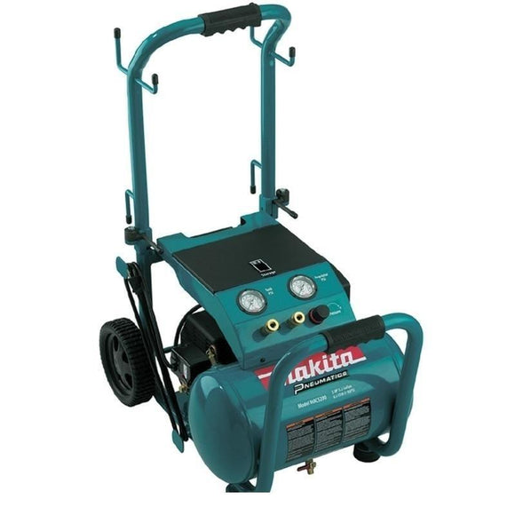Makita 3 H.P. Air Compressor (Model MAC5200)