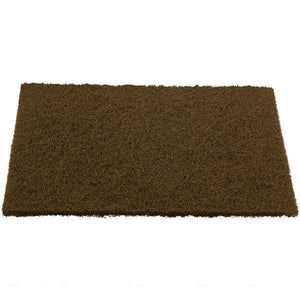 "6"" x 9"" Coarse Grit NPA 400 Non-woven web for Stainless steel, Metals, Wood"