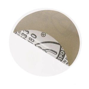 Klingspor PS 33 CS Discs with paper backing, self-adhesive (PSA) for Paint/Varnish/Filler