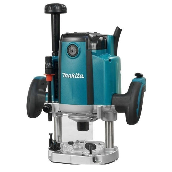Makita 3-1/2 H.P. Plunge Router (Model RP1801F)
