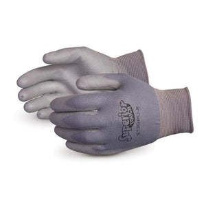 SuperiorTouch 13-gauge Nylon Knit with Polyurethane Palms