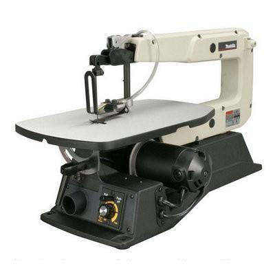Makita Scroll Saw, Variable Speed (SJ401)