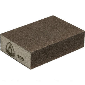 Klingspor SK 500 Abrasive block, abrasive sponge for Paint/Varnish/Filler, Wood
