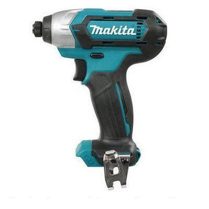 "Makita 1/4"" Hex Cordless Impact Driver, Variable Speed (TD110DZ)"