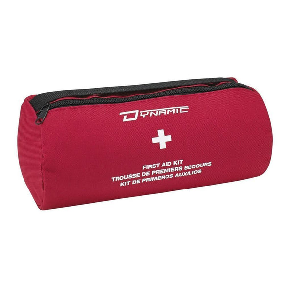 Alberta #1 First Aid Kit with Nylon Pouch - FAKALT1BN