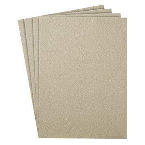 PS 33 B Sheets with paper backing for Paint/Varnish/Filler, Wood