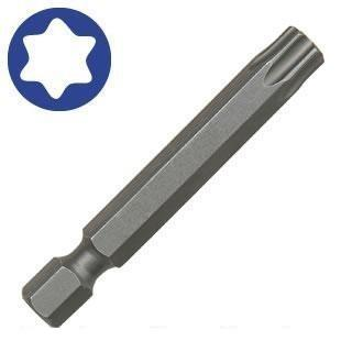 TORX Power Bits - Hex Shank