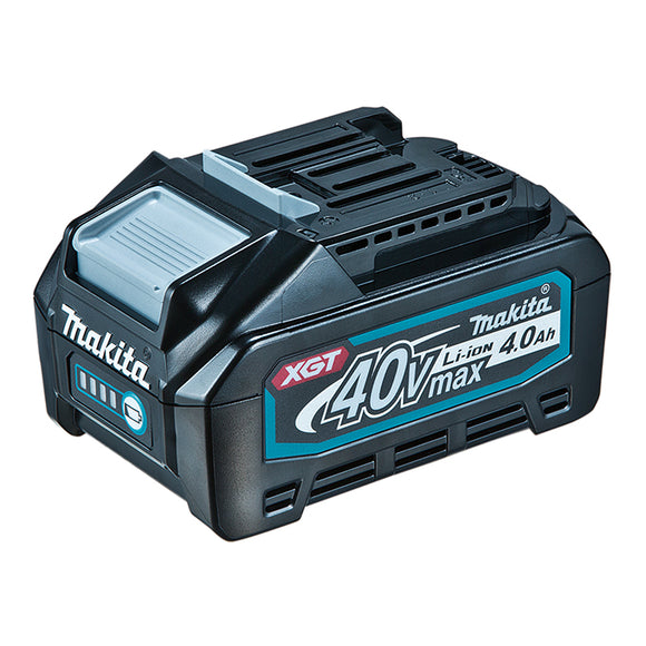 <b>Exclusive to Lethbridge Fasteners!</b> Makita BL4040 40V MAX XGT Li-Ion BL4040 (4.0 Ah) Battery