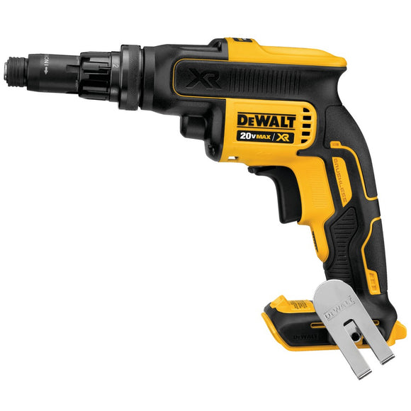 DEWALT DCF622B 20V Max XR Versa-Clutch Adjustable Torque Screwgun (Bare)