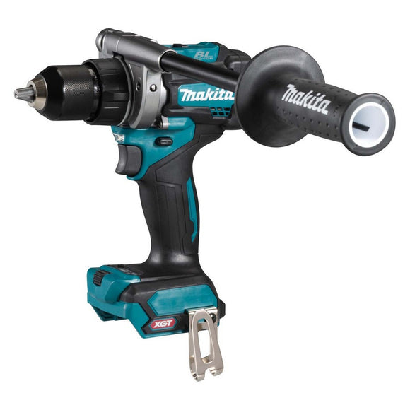 "<b>Exclusive!</b> Makita DF001GZ XGT 40V MAX Li-Ion Brushless 1/2"" Drill / Driver"