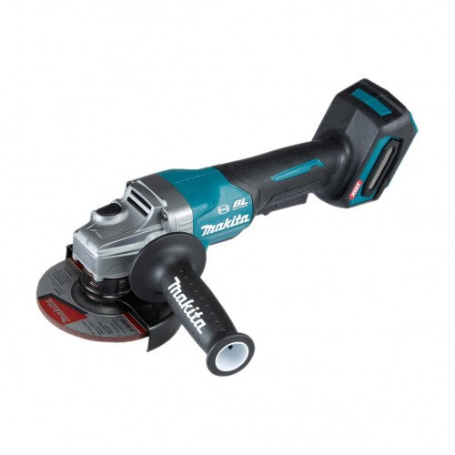 <b>Exclusive to Lethbridge Fasteners!</b> Makita GA013GZ 40V Max Brushless 5