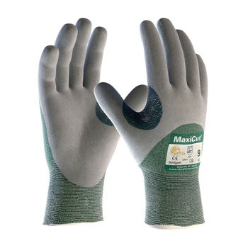 DSI Safety GP18575 Maxicut Seamless Knit Engineered Yarn Gloves