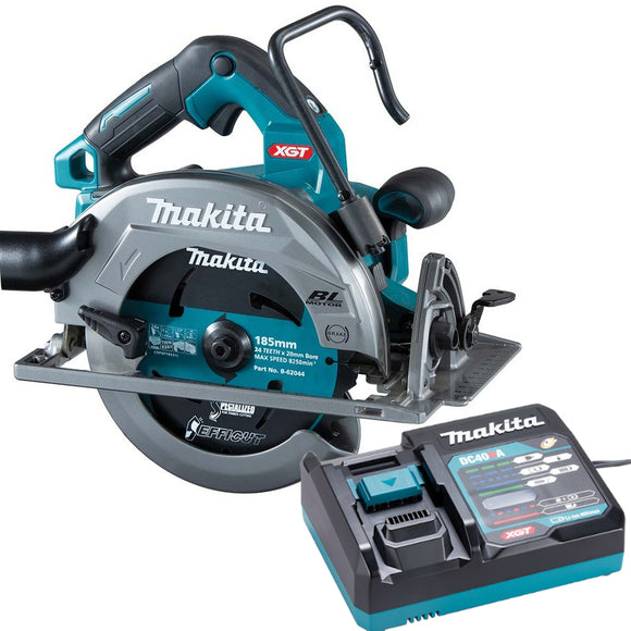 <b>Exclusive!</b> Makita HS003GZ XGT 40V Max Brushless 7-1/4