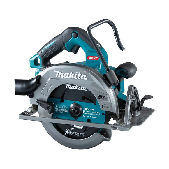 <b>Exclusive to Lethbridge Fasteners!</b> Makita HS003GZ 40V Max Brushless 7-1/4