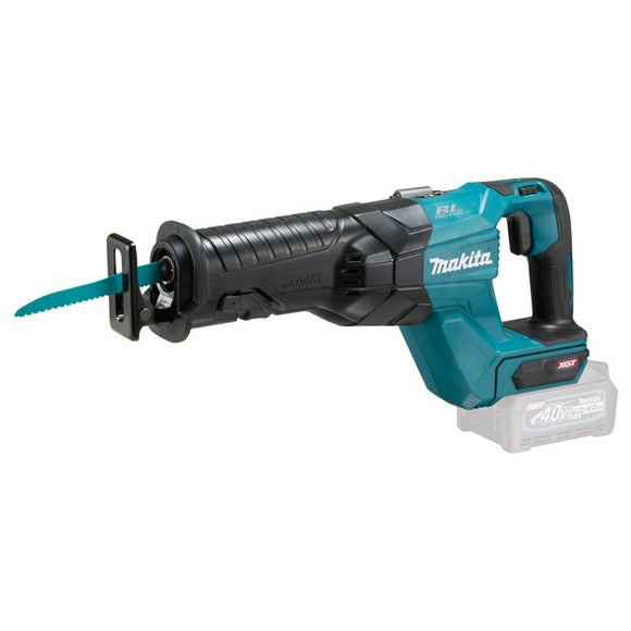 <b>Exclusive to Lethbridge Fasteners!</b> Makita JR001GZ 40Vmax Reciprocating Saw BL XGT