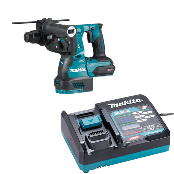 <b>Exclusive!</b> Makita HR001GZ XGT 40V Max Brushless 1
