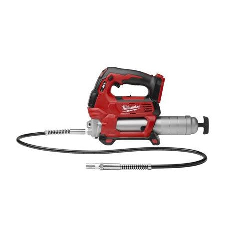 Milwaukee 2646-20 M18 Cordless 2-Speed Grease Gun (Tool Only)