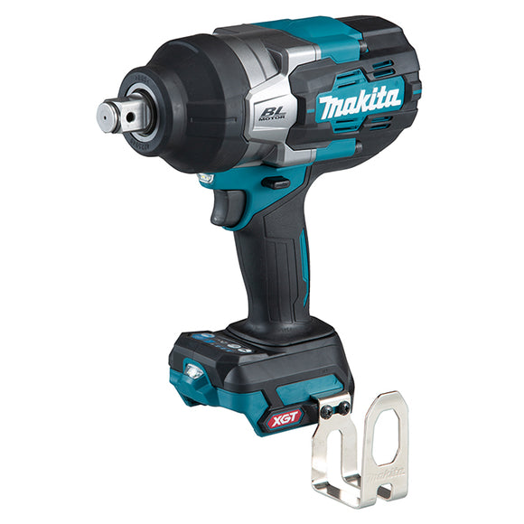 <b>Exclusive!</b> Makita TW001GZ XGT 40V MAX Li-Ion Brushless 3/4