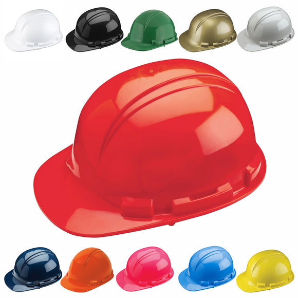 Dynamic Safety HP241R Whistler Safety Hats Type 1