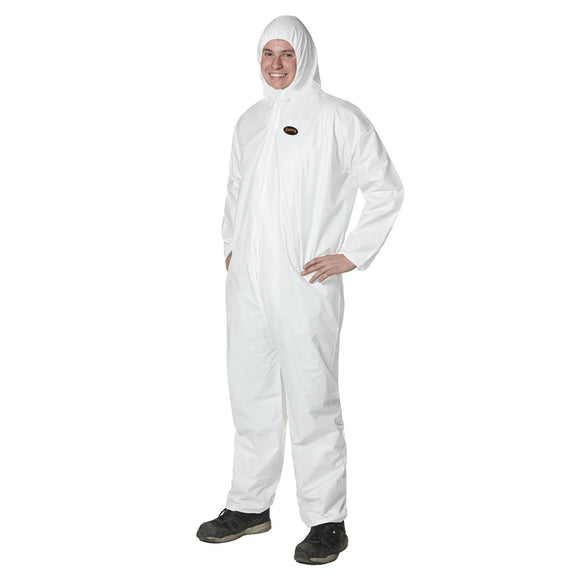 Pioneer 5055 Disposable Microporous Coveralls