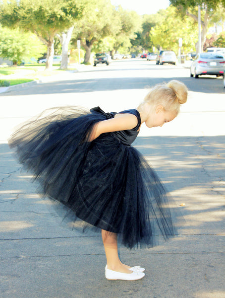 Sweetheart Neck Top Tutu Flower Girl Dress Special Occasion Pageant Gown Ballroom Dance Princess 201