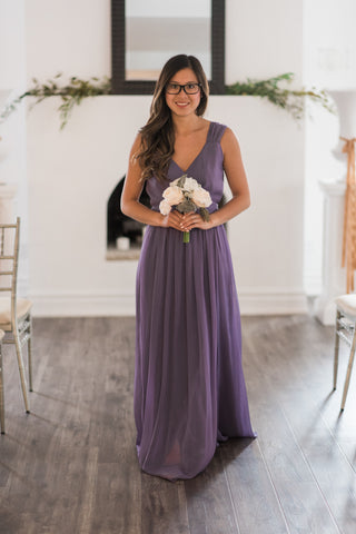 bridesmaid dress rental canada