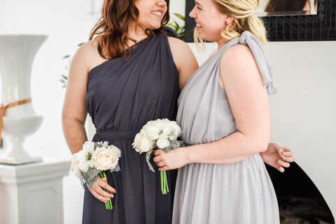 bridesmaid speeches