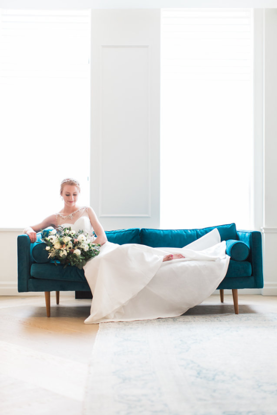 classy wedding styled shoot ontario canada kitchener waterloo