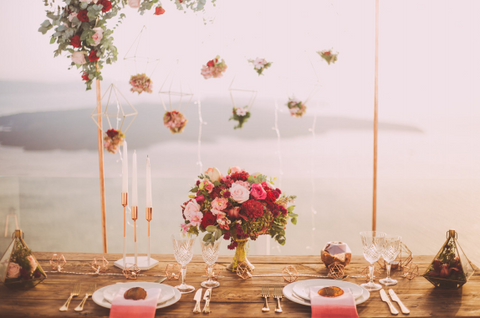 how a wedding planner can save you money