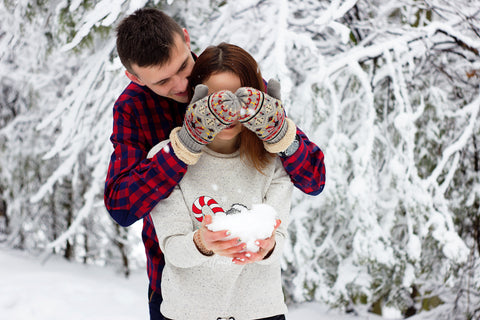 Winter wedding: When is the best month to get married