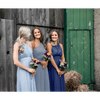 Bridesmaid Dresses - Classic Bundle- Blues - BridesMade