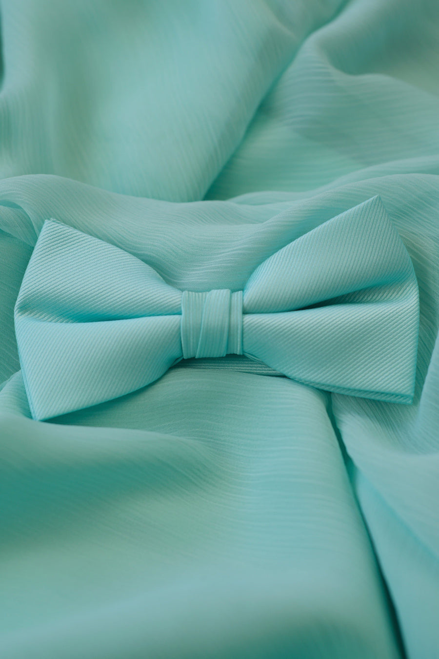 Bridesmaid Dresses - Classic Groomsmen Bow Ties - BridesMade