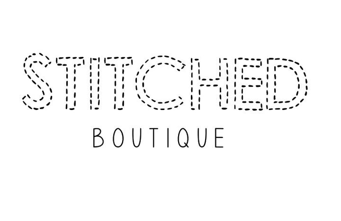 Stitched Boutique