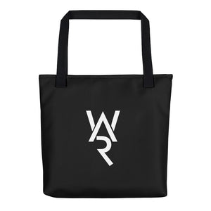 WAR Tote bag