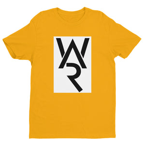 WAR Short sleeve men's t-shirt
