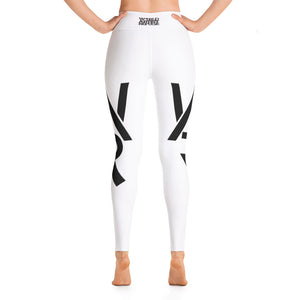 WAR Yoga Leggings
