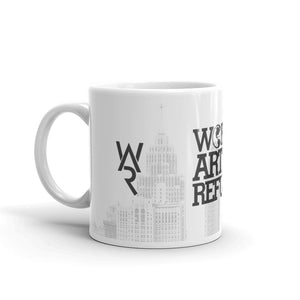 WAR Mug made in the USA