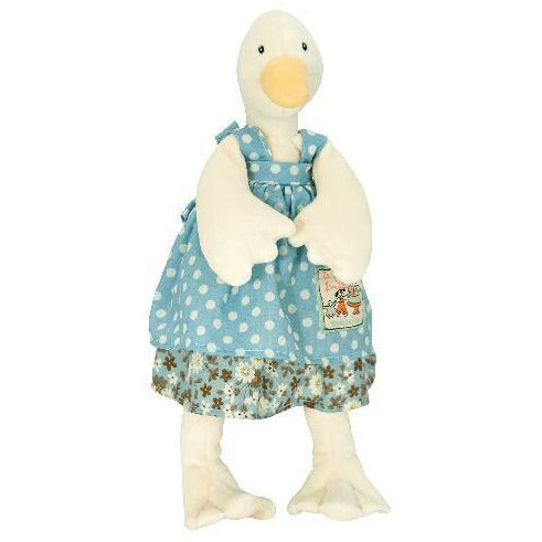 Grand Famille Jeanne Duck Soft Toy 30cm