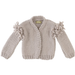 Tuchinda Waverly Sweater Coat