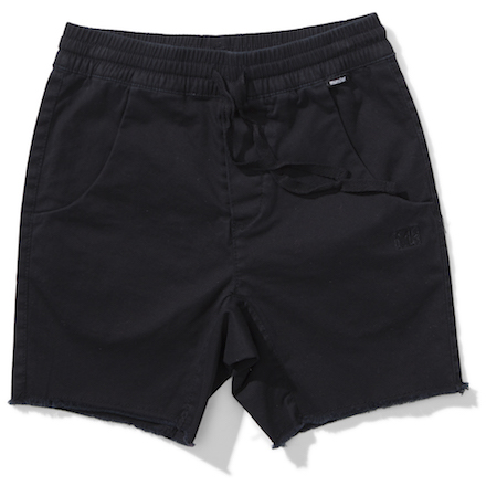Munster Kids Keramas Twill Short