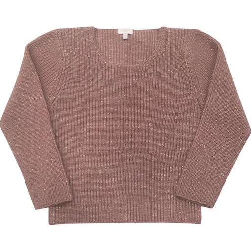 Moon Paris Rose Sweater